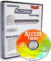 Ms access urdu tutorials