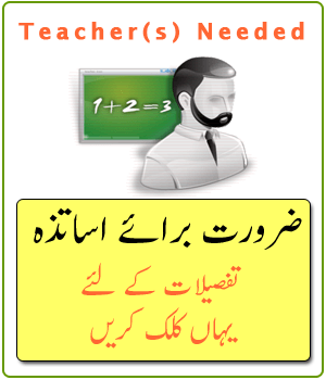 need-a-teacher
